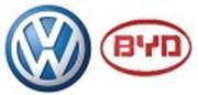 Voitures électriques : Volkswagen envisage de coopérer avec le chinois BYD