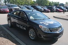 General Motors planche sur une imitation du diesel