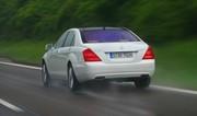 Essai Mercedes Classe S 400 Hybrid : Savourer le luxe, la conscience tranquille