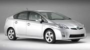 Toyota Prius 3 : les tarifs
