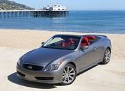 Essai Infiniti G37 Cabrio : Good vibrations
