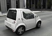 Buddy dévoile sa voiture électrique, la Metro
