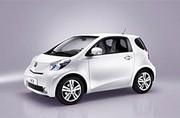 Toyota : l'IQ s'offre un nouveau moteur 98 ch