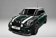 Mini So british : Série spéciale Mini World Championship 50