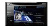 Combiné multimedia Pioneer AVH-P3100DVD