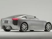 La Lexus LF-A bientôt produite