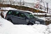 Essai Land Rover Freelander 2.2 TD4 HSE bva6 150 ch