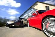 Essai Nissan 370Z contre Porsche Cayman S : Le retour du samouraï