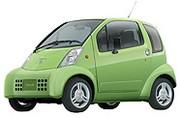 Europcar louera des Nissan électriques