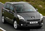 5008 : Peugeot affine son marketing