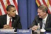 Barack Obama : un plan ''viable et réaliste'' pour GM