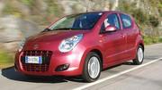 Suzuki Alto : 30 ans et 10 millions d'exemplaires !
