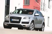 Essai Audi Q7 restylé : retour à la raison