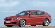 BMW GT3 : La preuve par trois