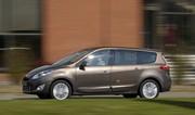 Essai Renault Grand Scénic 1.4 TCe 5 p. Expression : Plaisir d'essence