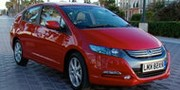 Essai Honda Insight 2009