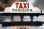 Des taxis enfin plus simple à comprendre ! : Deux couleurs : rouge = occupé, vert = libre