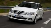 Mercedes : 3 nouveaux moteurs pour la Classe C