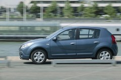 Essai Dacia Sandero 1.2 16v Ambiance : Honnête, sans plus