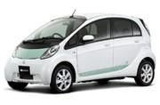 La Mitsubishi i-MiEV est en vente
