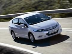 Honda prend la tête du marché hybride français