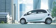 Mitsubishi i-MiEV 2009 : le prix de l'électrique