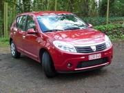 Essai Dacia Sandero dCi 85 : L'économie, à l'achat et à l'usage!