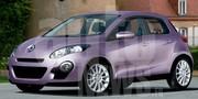Future Clio : révolution annoncée