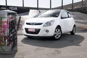 Essai Hyundai i20 STC : Forcing Coréen !