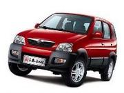 Zhong Tai, un petit SUV électrique chinois