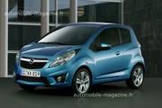 Opel Trixx : Lueur d'espoir petit format