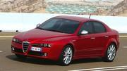 Essai Alfa Romeo 159 1750 TBI 200 ch et 2.0 JTDm 170 ch