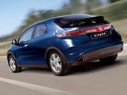 Essai Honda Civic : un style bien à elle