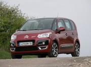 Essai Citroën C3 Picasso 1.6 VTi 120 ch : l'essence mieux que le Diesel ?