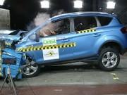 SUV : pourquoi il faut revoir leurs crash-tests