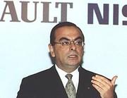 Carlos Ghosn : Renault souhaite une sortie graduelle de la prime à la casse