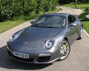 Essai Porsche 911 Carrera S PDK : Mamie fait de la résistance !