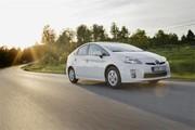Essai Toyota Prius : Foncièrement verte...