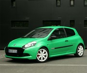 Essai Renault Clio RS Cup : Cup file !