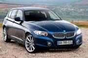BMW Série 1 2011 : Concentré de technologie