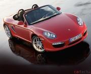 Un nouvelle Porsche boxster premier prix ?