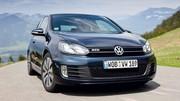 Volkswagen Golf 6 GTD : les tarifs