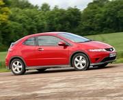 Essai Honda Civic 1.4 i-VTEC Type S : Pour la bonne cause
