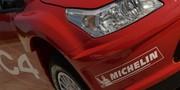 Michelin et PSA: l'Inde en ligne de mire