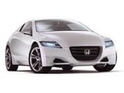 Deux nouvelles hybrides moins chères que l'Insight chez Honda