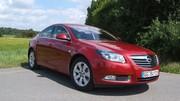 Essai Opel Insignia EcoFlex 2.0 CDTi 160 ch : Le chaînon manquant