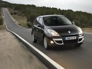 Essai Renault Scénic 1.5 dCi : Le troisième tome !