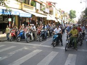Moto-taxis : l'Assemblée Nationale légifère