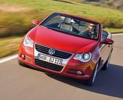 Essai Volkswagen Eos 2.0 TDI 140 DSG : Diesel au vent