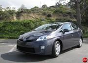 Pas de version hybride diesel pour la Prius